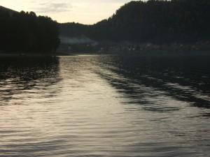 телецкое озеро шамбала
