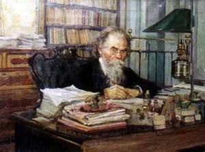 Григорий Потанин