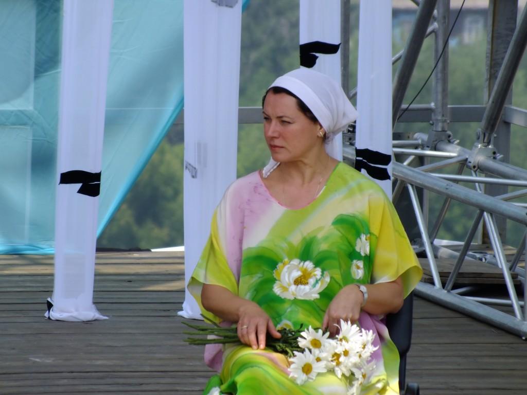 Шукшинские чтения 2012